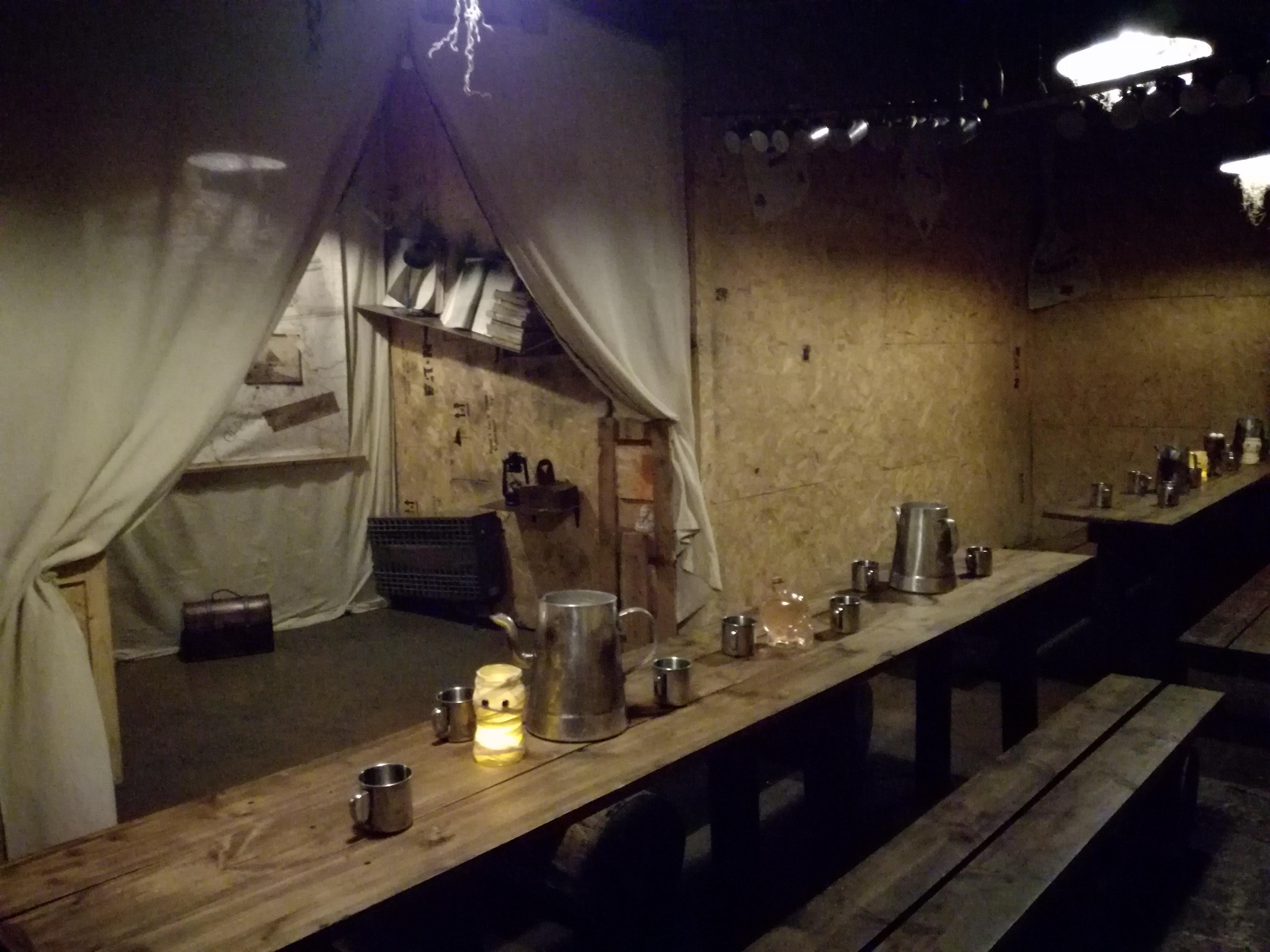 Foto campamento b
