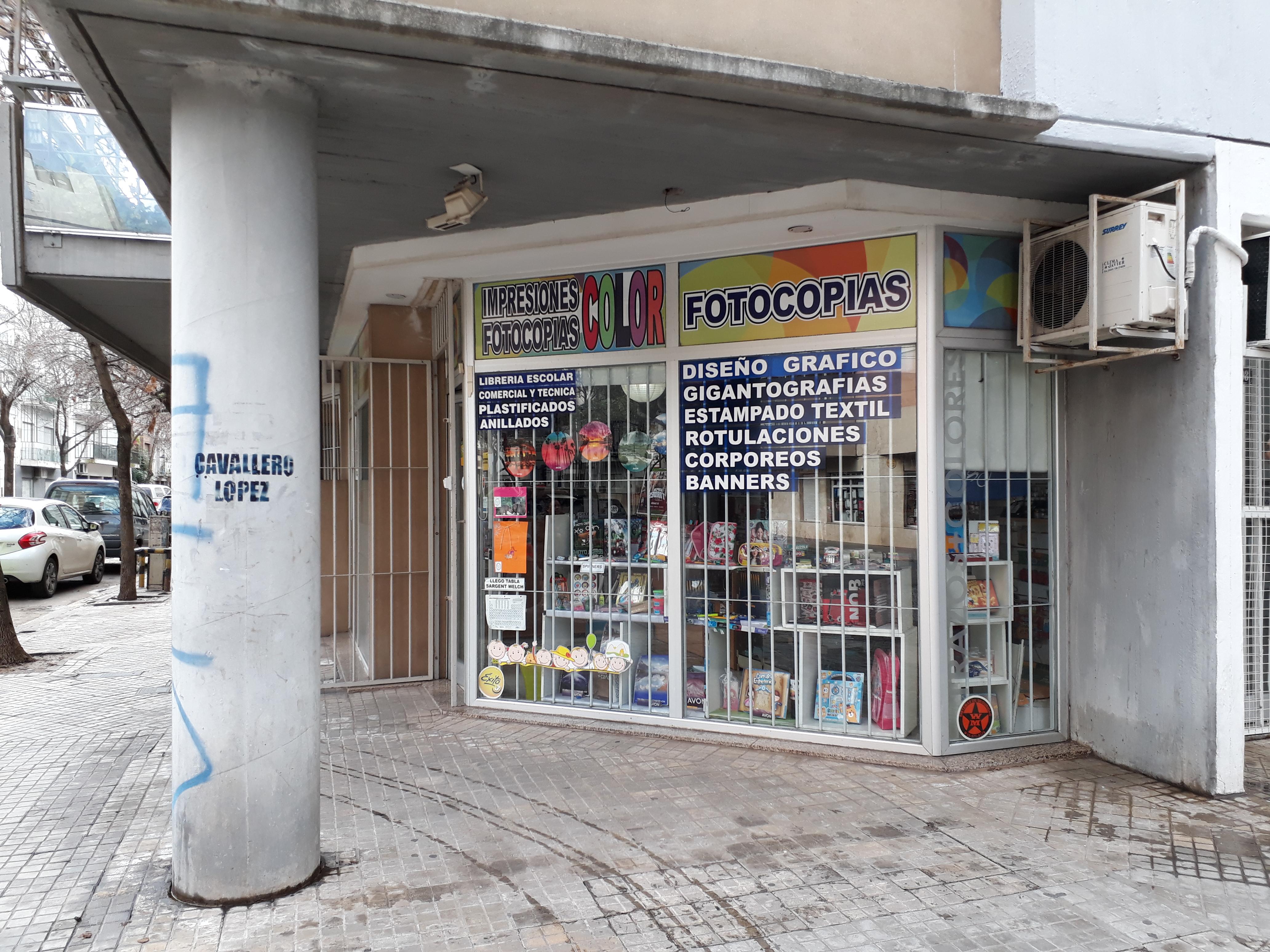 Libreria Fotocopias Ciber Librer As Rosario # Muebles Para Ciber