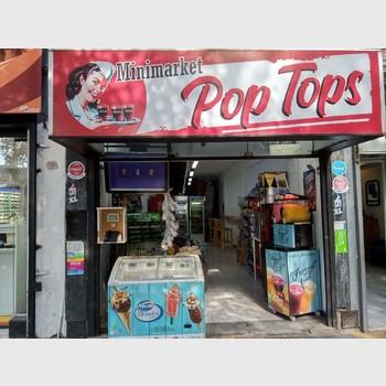 Show pop tops