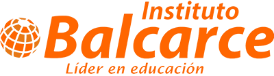 Logo balcarce