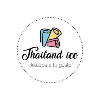 Show thailand ice