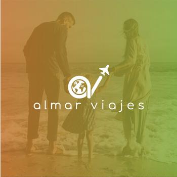 Show logo almar